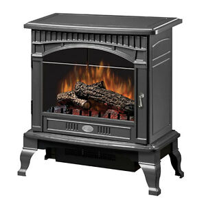 $100 OFF! Electric Fireplace