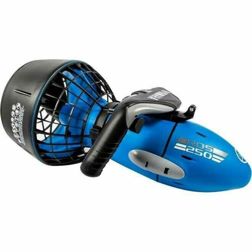 Yamaha Seascooter YME23250 RDS250 w/Camera Mount 2hr Run Time Rated 100ft Depth
