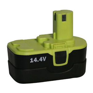 Pro-Pulse Rechargeable Battery. 14.4V for cordless tools NEW.
