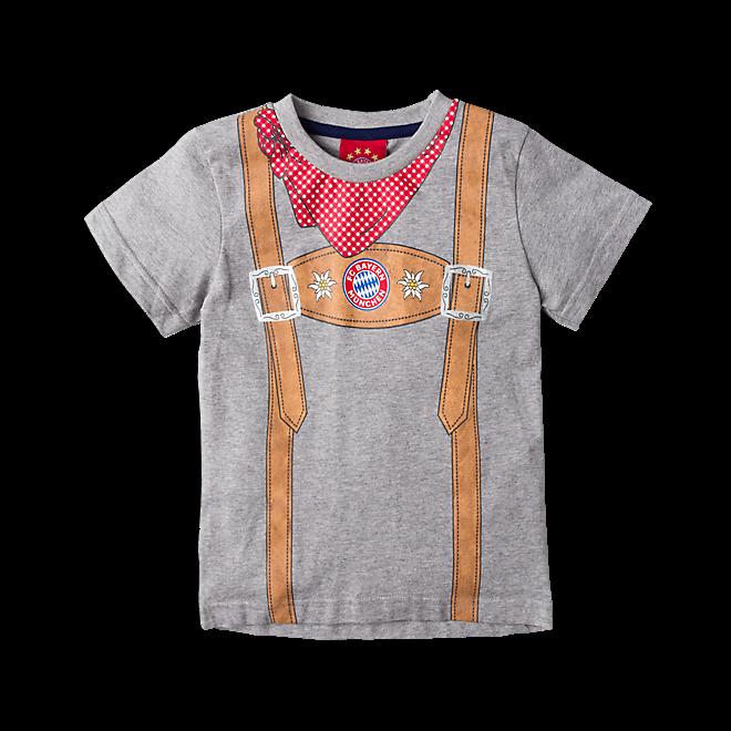 1Original FCB Baby T-Shirt Tracht FC Bayern München