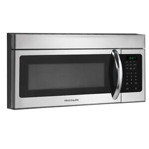 *NEW* Stainless Steel Over The Range Microwave