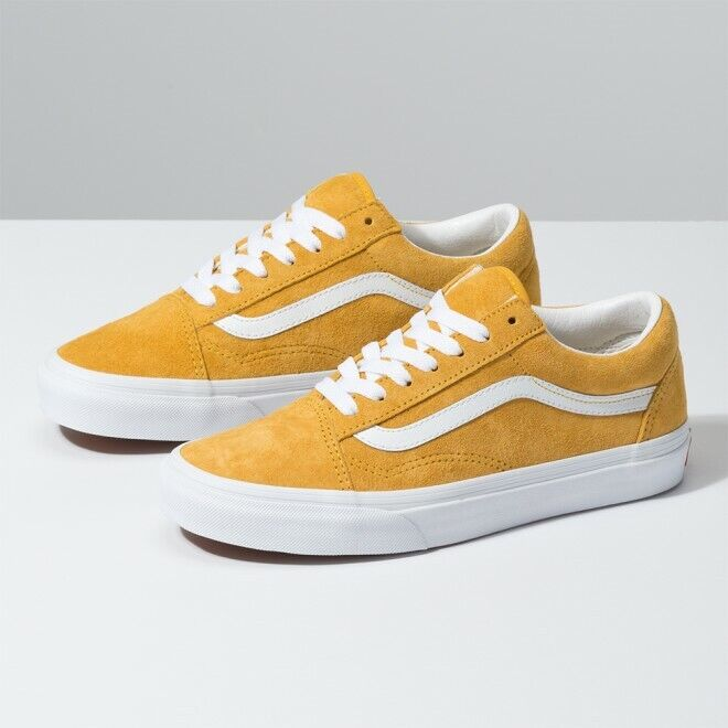 Vans Old Skool *Pig Suede*