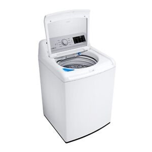 LG washer & driver brand inbox