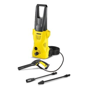FREE KARCHER PRESSURE WASHER MAY 31ST AT SWISH MAINTENANCE!
