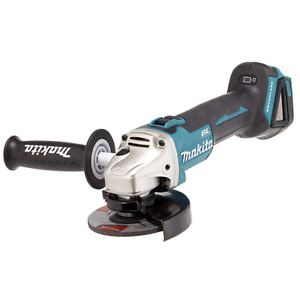 Selling Used Brushless Makita  +concrete grinding disk