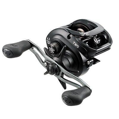 2018 NEW Daiwa Tatula 150 Baitcasting Bass Fishing reel Select Models +Free Buff
