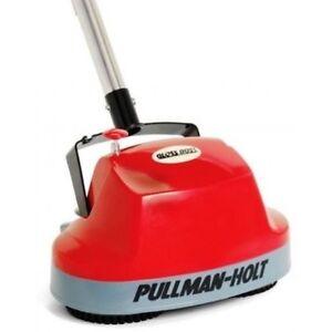 ebay floor scrubber machine