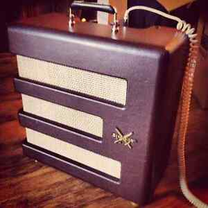 Guitars and amps for sale