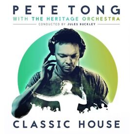Looking for 2x tickets - Pete Tong presents Ibiza Classics in Cardiff Castle