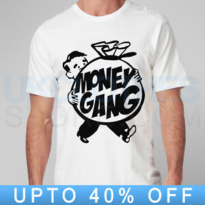 MONEY-GANG-THE-GAME-SWAG-HIPSTER-TRAPSTAR-OBEY-WASTED-MMG-LAST-KINGS-T-SHIRT