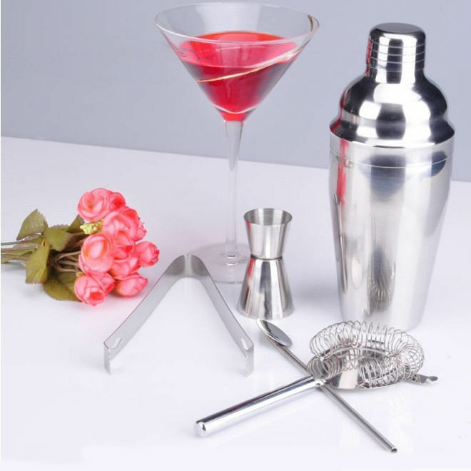 Not Just for Mad Men: Cocktail Shakers