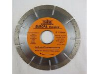 115mm ,Diamond Wheel for clinker, granite, hard stone, concrete, and other building materials