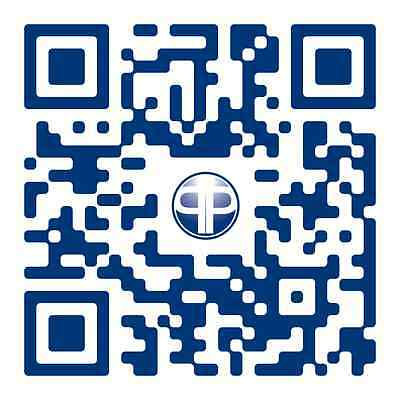 SCAN ME for more details about Project Pool's range of high quality and affordable hot tubs and spas