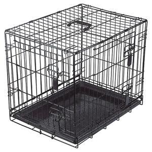 Cage d'interieur