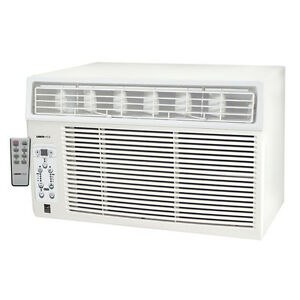 2 Airs Climatisés / UBERHAUSS 10 000 BTU / 2  Air Conditioners