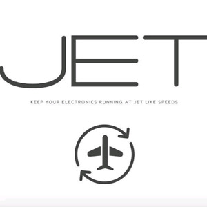 JET - Computer and Electronic repair
