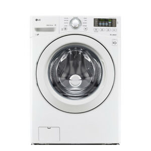 Brand New Front Load Washer and Dryer Set