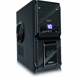 Refurbished desktop PC - i5, 4GB RAM, 500GB HDD, Windows 7 Capital Hill South Canberra Preview
