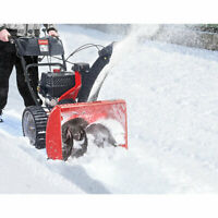 Snow Shovelers Needed - Excellent Pay!