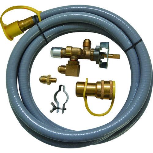 Bond 90,000 BTU Natural Gas Conversion Kit 703504