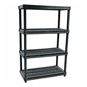 Etagere Rubbermade solide