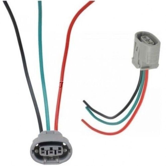alternator lead repair fits denso regulator harness toyota. Black Bedroom Furniture Sets. Home Design Ideas