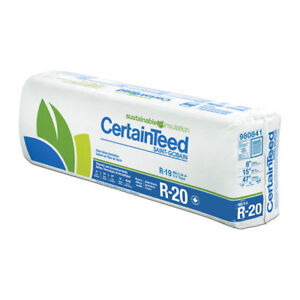 Insulations Bags R20 for walls floor and attics