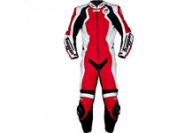 Furygan Leather Race Suit