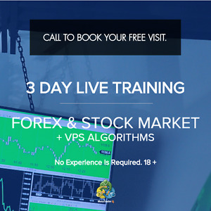 $$$ Forex & Stock Market Day Trading | Live Training | AALGOO