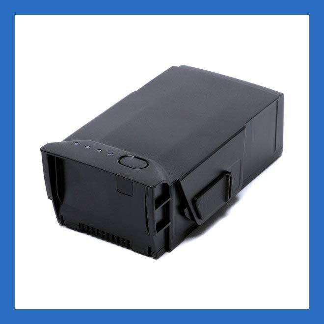 Купить DJI - DJI Mavic Air Part  1 Intelligent Flight Battery(2375mAh) -US Dealer US Warranty