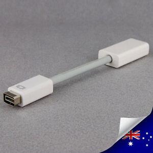 Mini DVI to HDMI Adapter Converter Cable for Apple iMac Mac Mini MacBook
