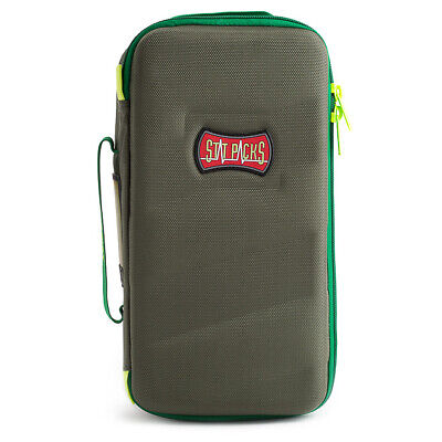 Stat Packs G3 Airway Cell - Green