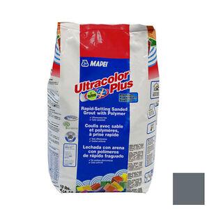 Coulis pour plancher «Ultracolor Plus» 4.54kg - Sahara beige