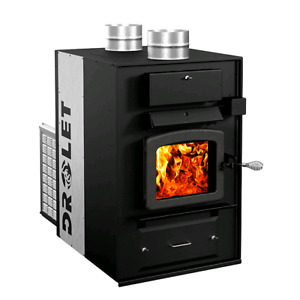 WANTED: newer indoor wood furnace