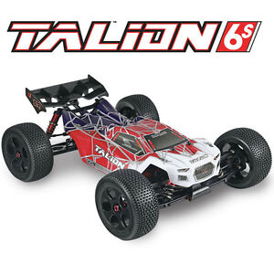 Arrma Talion 1/8 RC Car New Black motor/ESC Windsor Region Ontario image 1