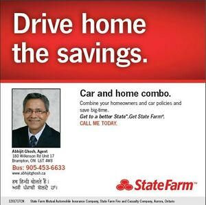 FREE INSURANCE QUOTE 24/7 ABHIJIT GHOSH Auto Home Life Insurance Mississauga / Peel Region Toronto (GTA) image 1
