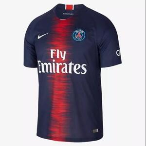 Paris Saint-Germain soccer jerseys version 2018-19 Mbappe 7