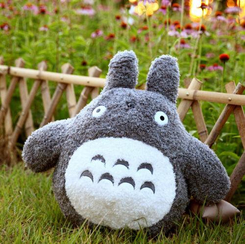 20CM Cartoon Totoro Soft Plush Doll Toy New My Neighbor Totoro Kids Girls Gift F