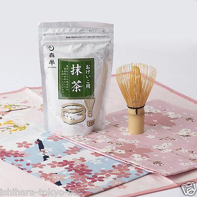 JAPAN MATCHA 100g (3.52oz)