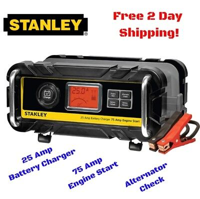 Portable Battery Charger for Truck Boat Car Motorcycle RV Mower 12V Jump Starter