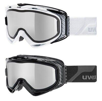 UVEX g.gl 300 TAKE OFF POLAVISION Skibrille Snowboardbrille Collection 2020 NEU