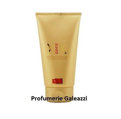 HUGO BOSS XX PERFUMED SHOWER GEL - 150 ml
