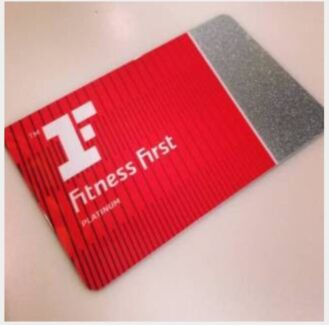 Fitness First Platinum Membership Peakhurst Heights Hurstville Area Preview
