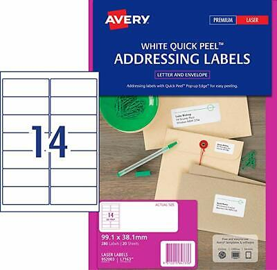 Avery Address Labels Mailing Stickers Printable Shipping Lab