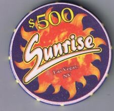 Sunrise Casino