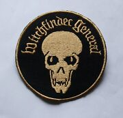 Saint Vitus Patch
