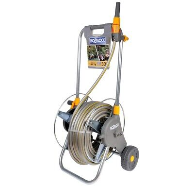 Hozelock Ultra Pro Cart with 20m Hose