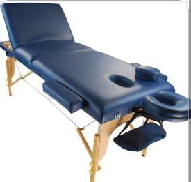 Kia Swedish massage