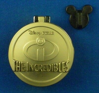 The Incredibles Pixar from the Vault Dash Violet LE750 OC Disney Pin #115185