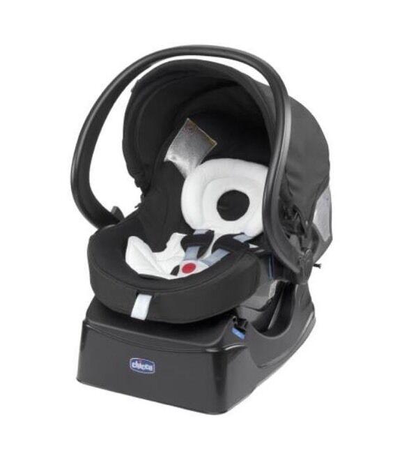 Chicco Artic Car Seat Newborn Insert